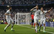 Real Madrid quật ngã Atletico bằng hat-trick của Ronaldo