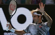 Đại chiến Federer - Nishikori ở Melbourne Park