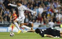 5 điểm nóng quyết định trận Real - Juve