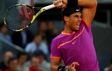 Hạ Goffin, Nadal hẹn Djokovic ở bán kết Madrid Open