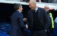 Real Madrid lên kế hoạch sa thải Zidane