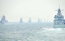Bắc Kinh liên tiếp tập trận hải quân để cảnh báo Triều Tiên và Mỹ?