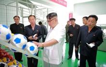 Triều Tiên: Mỹ âm mưu lật đổ ông Kim Jong-un bằng... thể thao