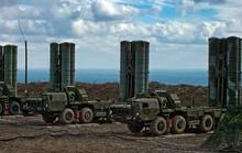 S-400 án binh bất động vì Nga không muốn đánh
