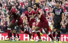 Arsenal thất thủ trước Stoke vì vừa xui vừa lãng phí