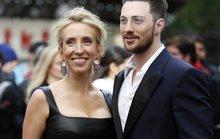 Những cặp đôi vợ già, chồng trẻ của điện ảnh