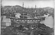 Hạm đội tàu ma dưới lòng đất