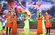 Dàn thí sinh Sao Nối Ngôi  hội tụ hát nhạc xuân trong Sài Gòn Đêm Thứ 7