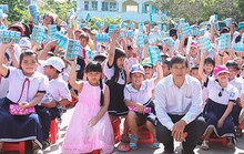 FrieslandCampina Việt Nam hưởng ứng Ngày sữa thế giới 1-6