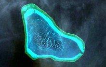 Trung Quốc bí mật khảo sát khu vực giàu khí đốt của Philippines