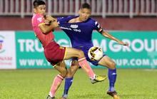 Cấm cầu thủ Việt cá cược