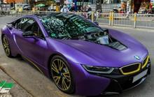 Thay đổi màu sơn ô tô cần những thủ tục gì?