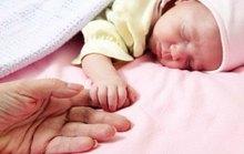 Chăm sóc trẻ sinh non, nhẹ cân