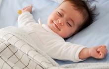 Bạn có đặt con ngủ ở tư thế đủ an toàn?