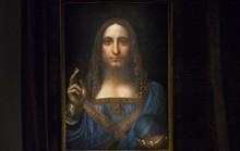 Bất ngờ với chủ nhân thực sự của bức tranh gần nửa tỉ USD