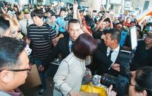 T-ara trong vòng vây fan Việt