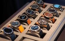 TAG Heuer ra mắt đồng hồ thông minh thiết kế mô đun