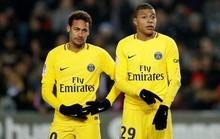 PSG nhận thất bại đầu tiên ở Ligue 1