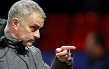 Mourinho cảnh báo Luke Shaw