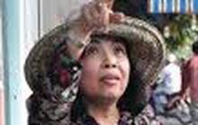 Clip: Nữ chủ tịch quyết xử 4 hộ lấn vỉa hè ngoan cố