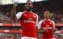 Arsenal thua Sevilla, Juventus thắng Roma ở loạt đấu súng