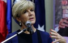 Úc đột ngột rút lại hiệp ước dẫn độ với Trung Quốc