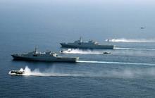 Việt Nam phản ứng việc Trung Quốc tập trận bắn đạn thật ở Biển Đông