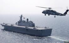 """Vũ khí bí mật"""" của Hàn Quốc trong cuộc đối đầu với Triều Tiên"""