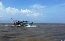 3 ngư dân cùng tàu cá mất tích