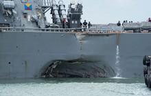 Mỹ tiếp tục đại phẫu Hạm đội 7