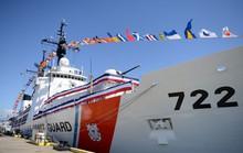 Sức mạnh tàu tuần duyên Mỹ chuyển giao cho Việt Nam