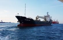 Cướp biển tấn công tàu Giang Hải, bắt cóc 7 người Việt Nam