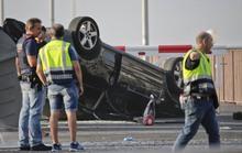 Tây Ban Nha truy tìm thủ phạm vụ khủng bố Barcelona