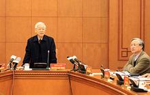 Tổng Bí thư kết luận: Khẩn trương đưa vụ án Trịnh Xuân Thanh ra xét xử
