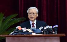 Tổng Bí thư: Đổi mới chính trị đồng bộ với đổi mới kinh tế