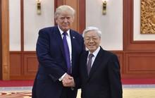 Tổng thống Donald Trump: APEC Việt Nam thành công một cách tuyệt vời