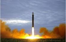 Nỗi lo tên lửa Triều Tiên bắn trúng máy bay dân dụng