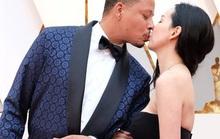 Cặp đôi cuốn hút ở Oscar 89
