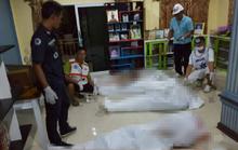 Thái Lan: Xả súng hiếm hoi, 8 người thiệt mạng