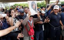 Thái Lan: Bà Yingluck có thể đã bỏ trốn