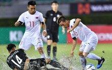 Xem U23 Thái Lan thắng đậm Malaysia, lo cho SEA Games