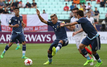 Xem U20 Argentina, Đức thảm bại ngày khai mạc World Cup