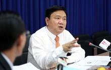 Bắt tạm giam ông Đinh La Thăng