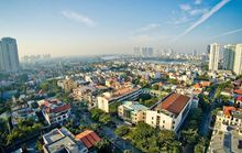 Đất Sài Gòn đang bị đầu cơ, thổi giá?