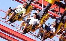 Chính thức khai trương công viên chủ đề lớn nhất Đông Nam Á tại Hạ Long