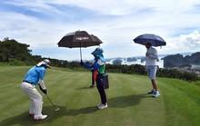 Giải HANOI NOTARY GOLF 2017 chính thức khởi tranh tại FLC Halong Golf Club