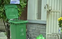 Phát hiện thi thể 2 bé sơ sinh trong thùng rác