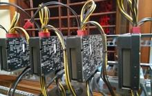 Tận mắt thấy dàn trâu đào tiền ảo Bitcoin tiền tỉ ở Hà Nội