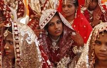 Ấn Độ: Đàn ông niệm thần chú talaq để rũ bỏ vợ