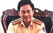 Điều chuyển thượng tá Võ Đình Thường để... tránh bão?